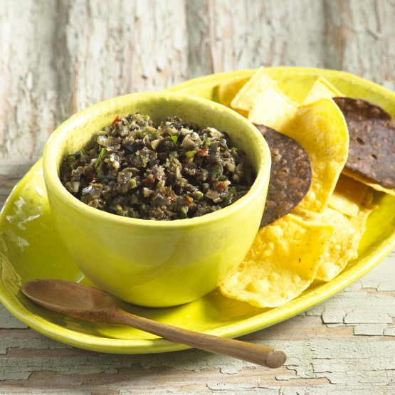 Mexican Tapenade